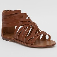 Women's Strappy Gladiator