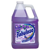 Fabuloso® Lavender Multi-Purpose Cleaner - 128oz