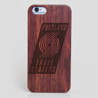 Portland Trail Blazers iPhone 6 Case - All Wood Everything