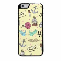 larry stylinson complimentary tattoo pattern case for iphone 6 plus 6s plus