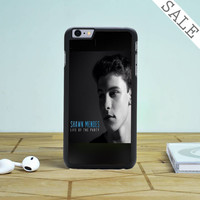 Shawn Mendes Song iPhone 6 Plus iPhone 6 Case