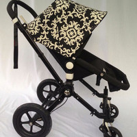 Sample Sale! Replacement Canopy or Hood for Bugaboo Cameleon or Cameleon3. 25% Off