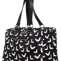Attack of the Bats Travel Bag