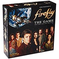 Amazon.com: firefly the board game