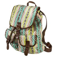 Mossimo Supply Co. Ethnic Backpack - Multicolor