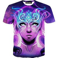 Majestic Anime Tee