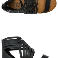 BILLABONG LOVELY SANDZ SANDAL | Swell.com