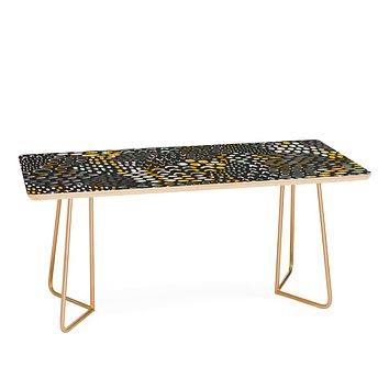 Jenean Morrison Thought Process Coffee Table