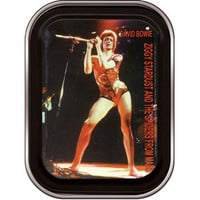 David Bowie Stash Tin
