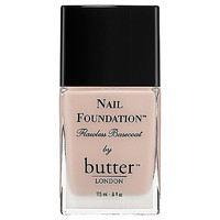 butter LONDON Nail Foundation™ Flawless Basecoat (0.6 oz Nail Foundation™ Flawless Basecoat)
