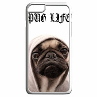 Funny Pug Life FOR IPHONE 6 PLUS CASE**AP*