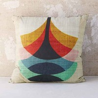 Inaluxe Press Together Pillow