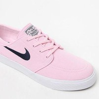 nike-sb-zoom-stefan-janoski-pink-canvas-shoes-at-pacsun-com number 1