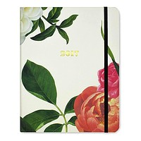 2017 - 17 Month Large Agenda in Floral by Kate Spade New York