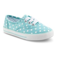 Toddler Girl's Circo® Kathryn Polka Dot Sneakers - Assorted Colors