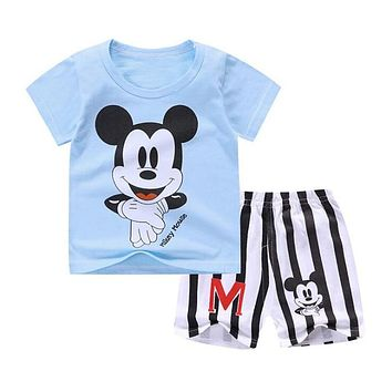Toddlers Baby Clothing
