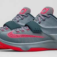 Nike KD7 'Calm Before the Storm'