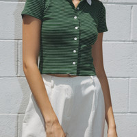 Caroline Top - Clothing