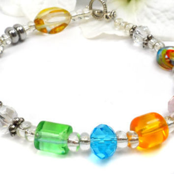 Birthday Gift for Daughter, Bracelet, Special Present for Daughter D13