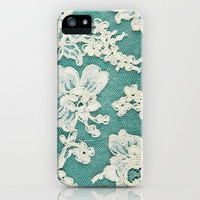 white lace - photo of vintage white lace iPhone Case by Sylvia Cook Photography   Society6