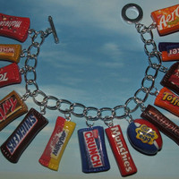 Satisfy that craving........ Chocaholic Charm by mixedupdolly