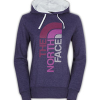 WOMEN'S TRIVERT PULLOVER HOODIE - NEW FIT | United States