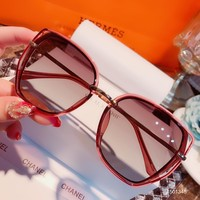 JIMMY CHOO Womens Fashion Sunglasses