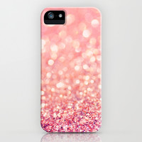 Blush Deeply iPhone & iPod Case by Lisa Argyropoulos