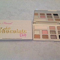 Too Faced Limited Edition White Chocolate Chip Palette