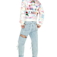 Sold Out!!! Unif Mariah Don't Carey Bomber