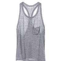 Pocket Tank - Vintage Tees - Victoria's Secret