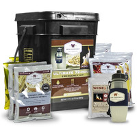Wise Company Ultimate 72-Hour Emergency Food Supply Kit