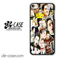 Sebastian Stan DEAL-9457 Apple Phonecase Cover For Ipod Touch 6
