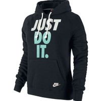 Nike Women's Rally Just Do It Hoodie | DICK'S Sporting Goods