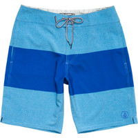Volcom Heather Stripe Board Short - Men's