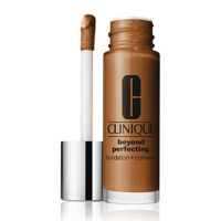 Beyond Perfecting™ Foundation + Concealer | Clinique