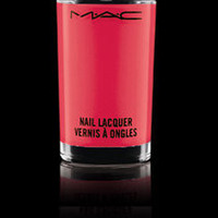 Nail Lacquer  | M·A·C Cosmetics | Official Site