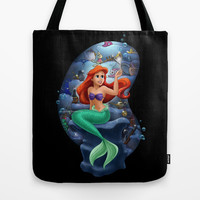 It's My Collection Tote Bag by Katie Simpson