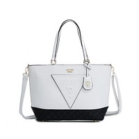 GUESS Shoulder Bag Female Inclined Shoulder Bag
