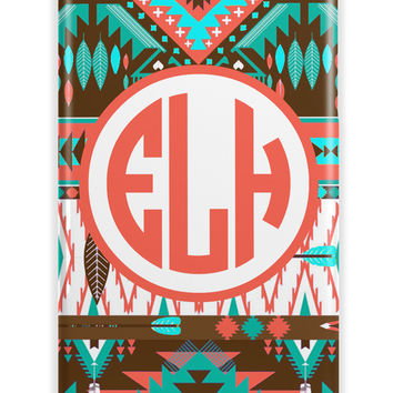 AZTEC PATTERN - PREPPY TRIBAL CUSTOM IPHONE CASE