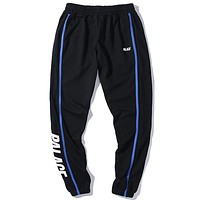 Palace  Women or Men Fashion Casual Loose Pants Trousers