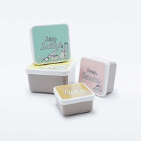 Healthy Lunch Lunchbox - Urban Outfitters