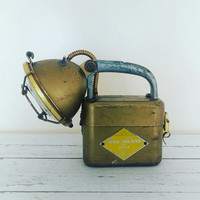 Vintage Accessories For Your Home and Garden by VintageBrassRevival