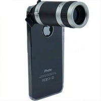 Generic 8x Zoom Mobile Phone Telescope Camera Lens for Apple Iphone 5