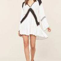 Amuse Society Topaz Swing Dress | Nordstrom