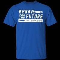 Bernie for the Future T-Shirt