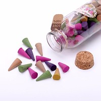 Scents In A Bottle Incense Cones