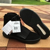 Adidas Yeezy Boost 750 Black 40---46