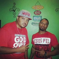 "My dude Marc Q. Reppin ""The Gospel. ..."" tee. Still ... - crossstitchapparel @ Instagram Web Interface - 5th village"