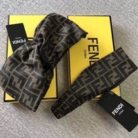 Fendi Women Fashion Headband